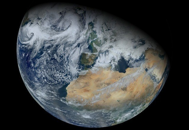 The ethical quagmire of geoengineering