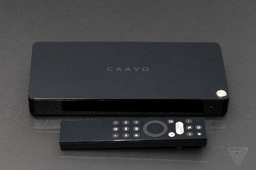 Caavo drops price of Control Center, adds Sonos support and parental controls
