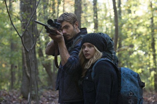 The 5th Wave: horror without fear, science fiction without ideas