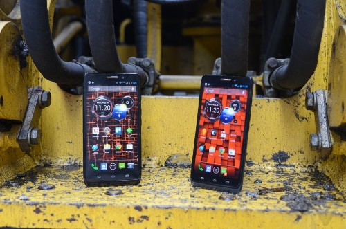 Verizon's Motorola Droid Ultra, Maxx, and Mini to get Android 4.4 starting today