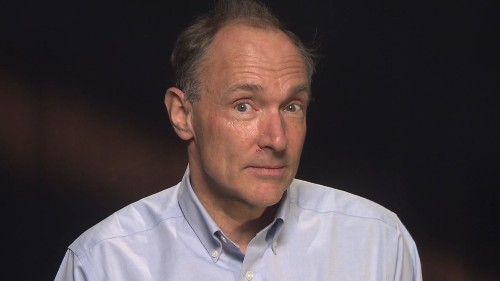 Inventor of the web marks its 25th anniversary by calling for net neutrality