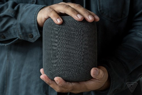 The HomePod is the point of no return for Apple fans