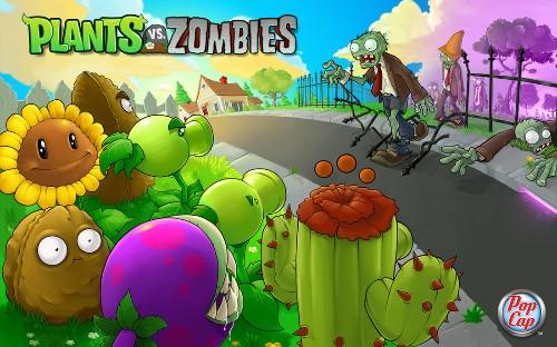 EA announces Plants vs. Zombies 3