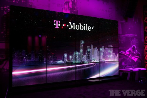 T-Mobile has no 'deep concern' about the FCC's net neutrality plan