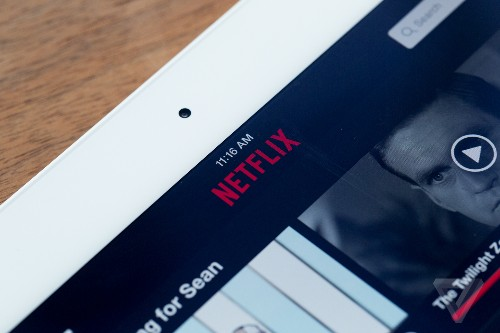 Netflix confirms it won't port its iPad app to macOS
