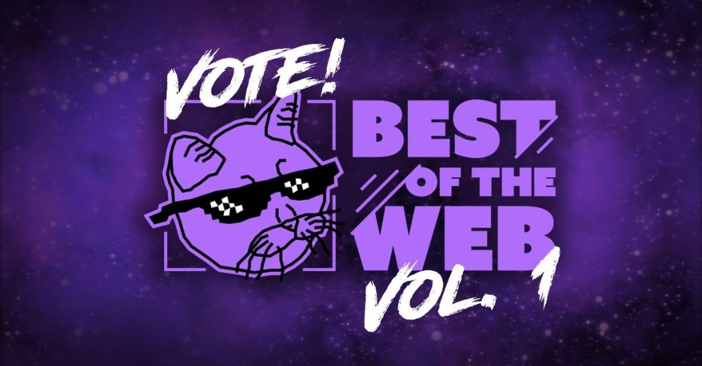 Best Of The Web Nominees Vol. 1
