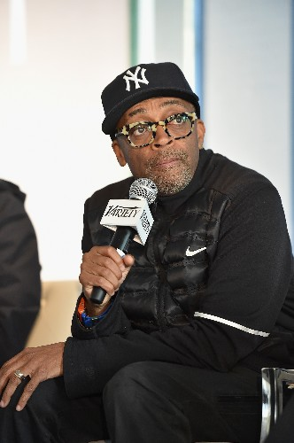 Spike Lee's Chi-Raq is officially Amazon's first original movie