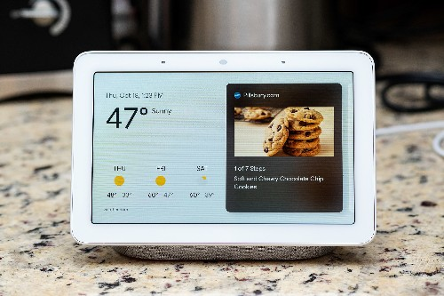 Google Nest Hub smart displays are buy one, get one free at Best Buy