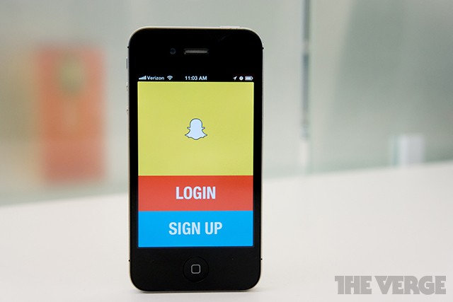 4.6 million Snapchat phone numbers and usernames leaked