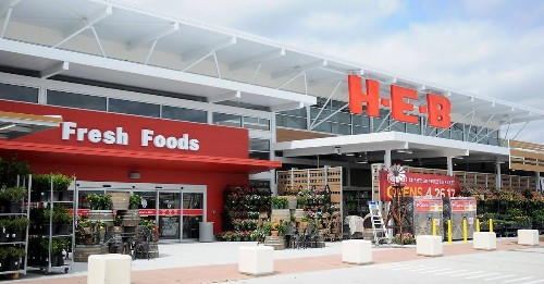 How Beloved Texas Grocery Store H-E-B Prepared for COVID-19 for Months