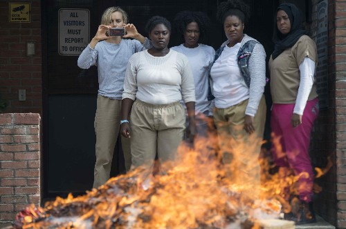 Orange Is the New Black season 5 review: a staggeringly ambitious mess