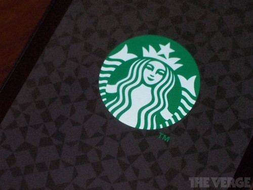 Starbucks admits its iPhone app stores unencrypted user passwords