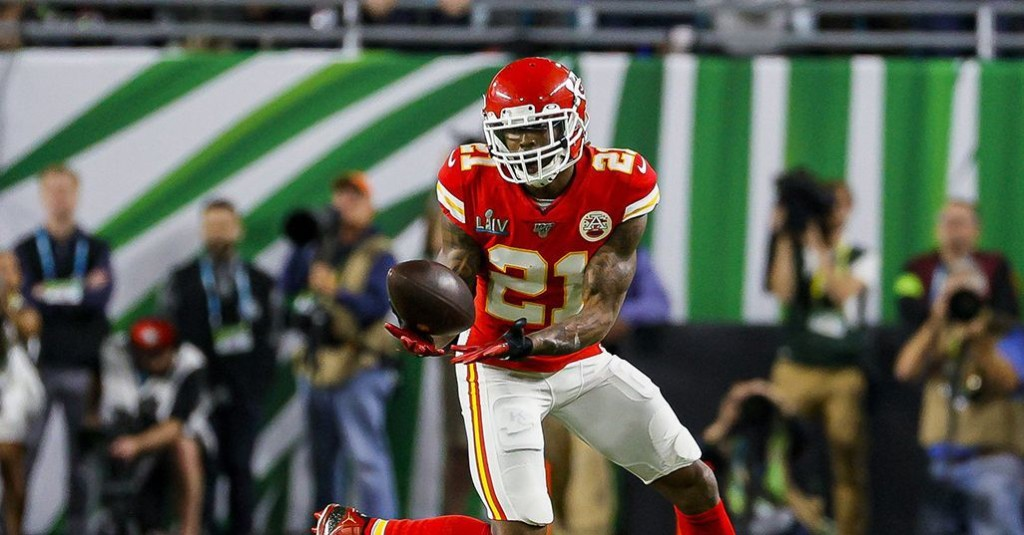 Should the Chiefs add a veteran cornerback for the start of 2020?