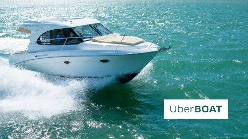 Uber will help you hail a boat in Istanbul
