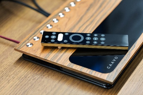 Caavo review: the future of remotes, a little too soon