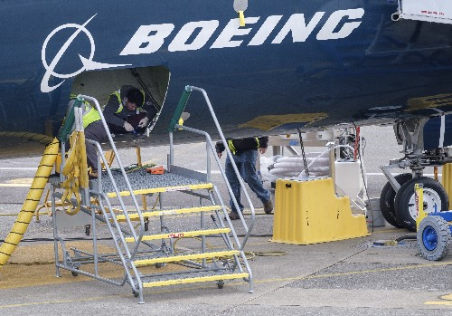 Boeing under increased scrutiny as new details surface about approval of crashed jet