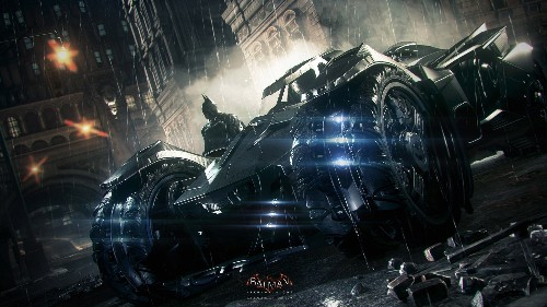 'Arkham Knight' makes Batman into even more of a sociopath