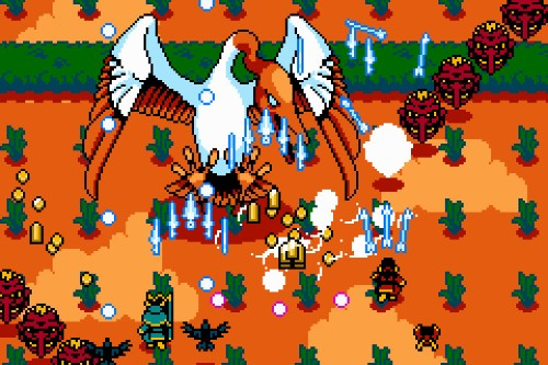 The insanity of making six retro games in six months