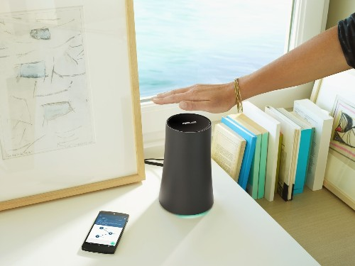 Google launches new OnHub router made by Asus