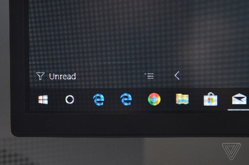 A first look at Microsoft's new Chromium-powered Edge browser