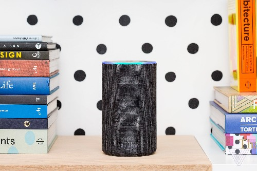 Alexa is becoming more personal with custom responses