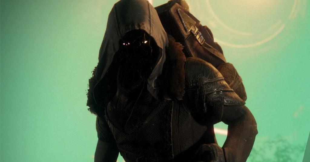 Destiny 2 Xur location and items, Oct. 30-Nov. 3