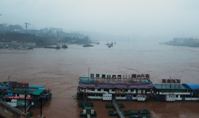 Why did 28,000 rivers in China suddenly disappear?