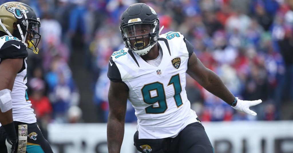 Adam Schefter doesn't view the Eagles as likely to trade for Yannick Ngakoue
