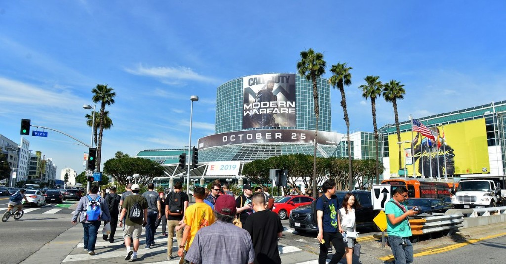 The big video game events happening this summer in lieu of E3 2020