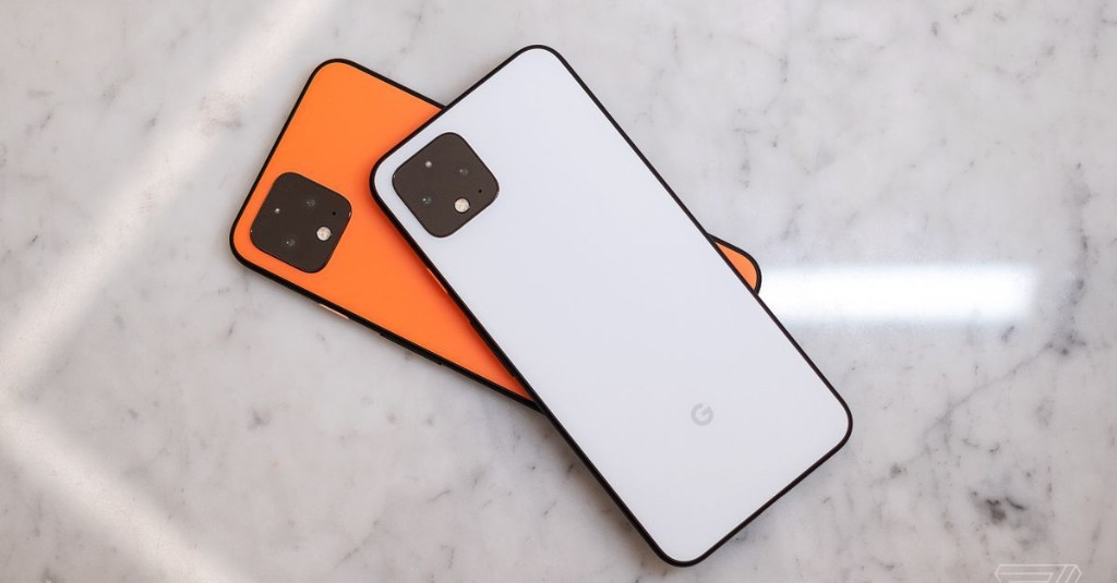 How Google's Pixel 4 compares to other popular flagship phones