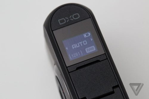 The DxO One makes your iPhone better than most compact cameras