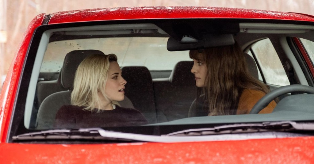 'Happiest Season': A gay holiday rom-com can be just as flimsy as the straight ones
