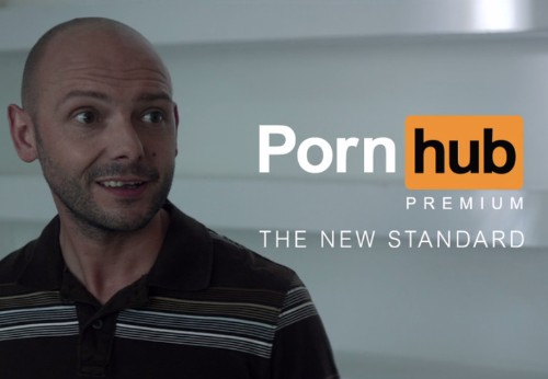 Pornhub taught us to expect free porn — now, can it make us pay?