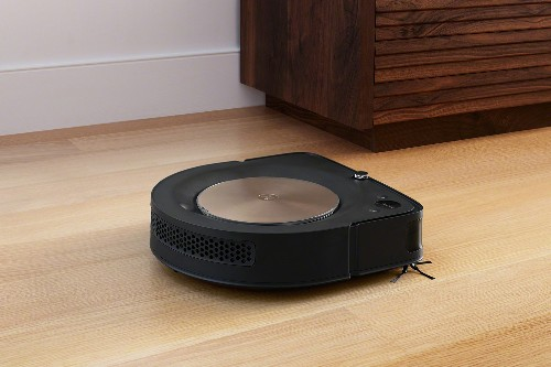 Verge readers can save up to $300 on iRobot's flagship Roomba S9 vacuums
