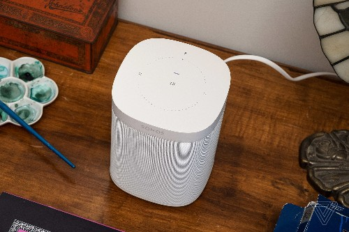 The Sonos One is the cheapest AirPlay 2 speaker you can buy