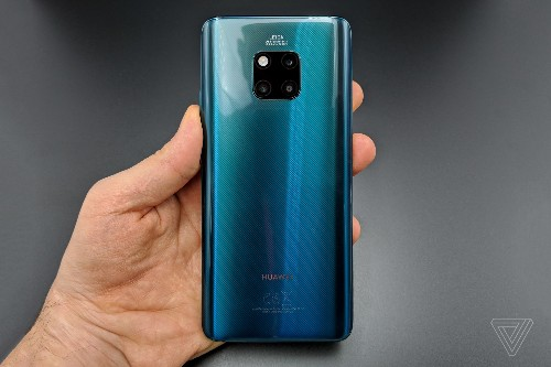 The Pixel 4 is shaping up to be a Huawei Mate 20 Pro by Google
