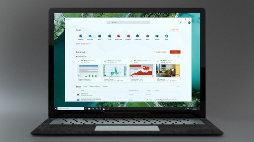Microsoft launches new Office app for Windows 10
