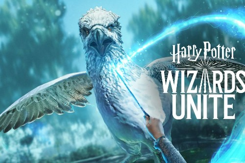 Harry Potter: Wizards Unite is now out in more than 140 countries