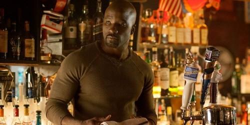 Netflix has canceled Marvel's Luke Cage