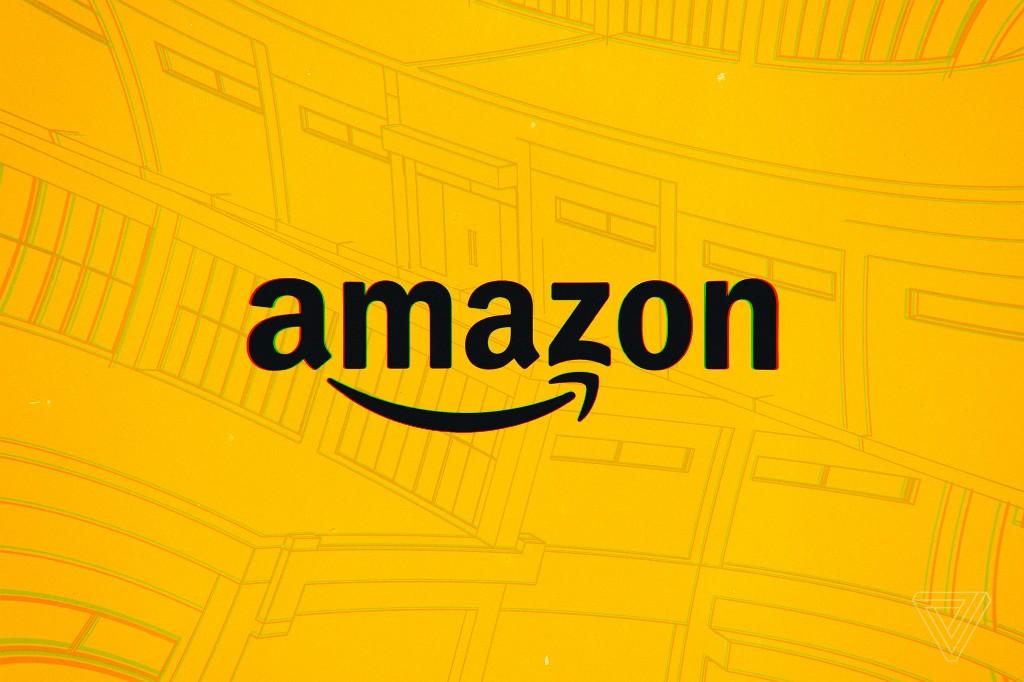 Amazon Prime - Cover
