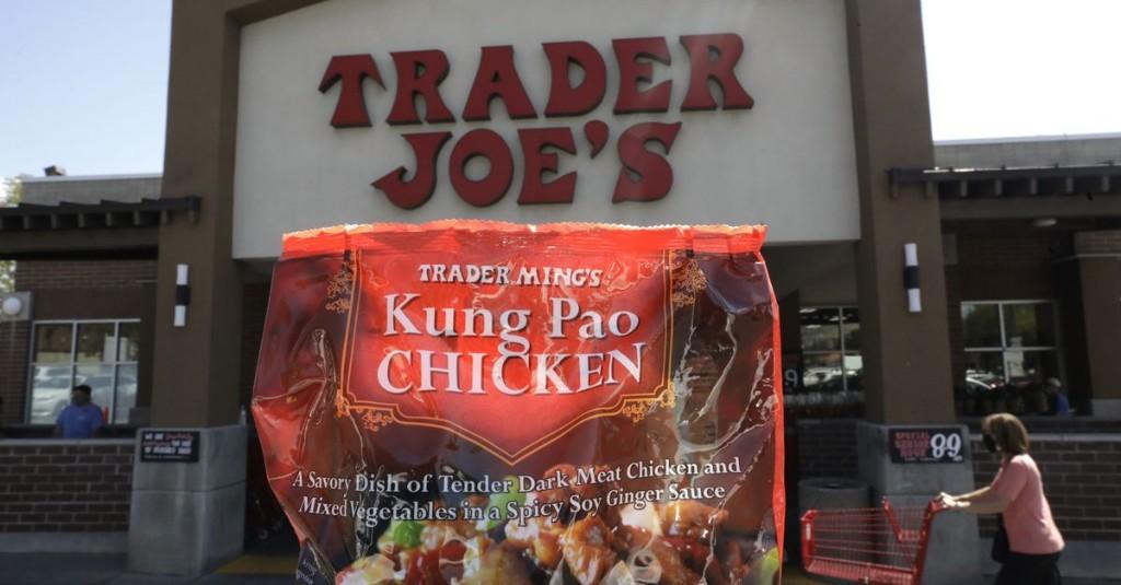 Trader Joe's says it won't be changing ethnic-sounding label names