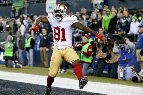 Making a case for the Bills to sign Anquan Boldin