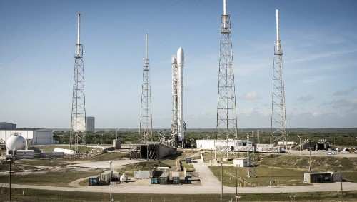 The full story of SpaceX's Falcon 9 rocket launches