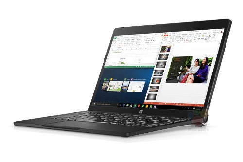 Dell's XPS 12 might be an impressive Surface alternative
