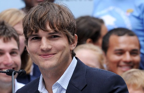 Ashton Kutcher, Uber investor, wanders into the dumbest fight of his life