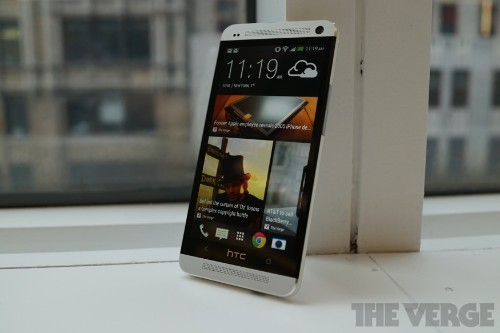 HTC does what Google wouldn't: sell an LTE phone that sidesteps AT&T
