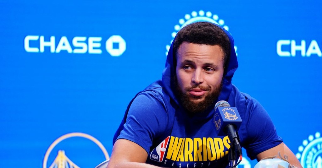 Are the Warriors headed for a bubble?