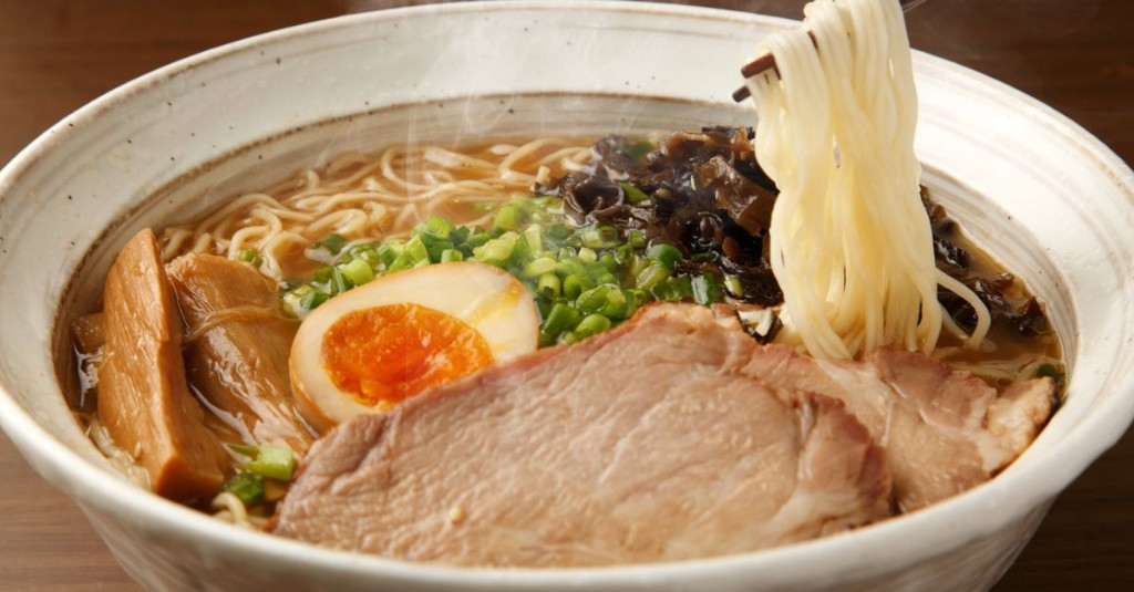 The Essential Ramen Shops in Atlanta