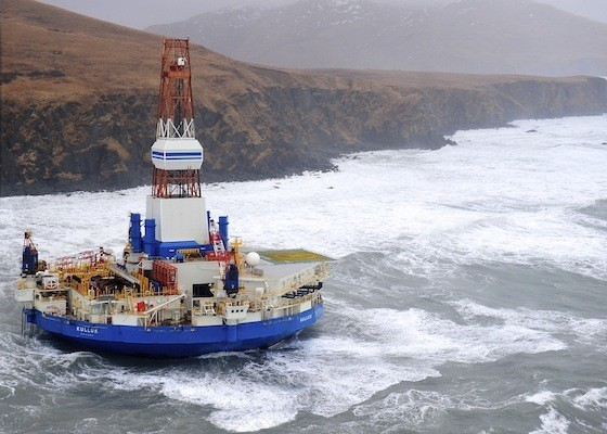 The US proposes the first Arctic-specific federal regulations for oil and gas drilling