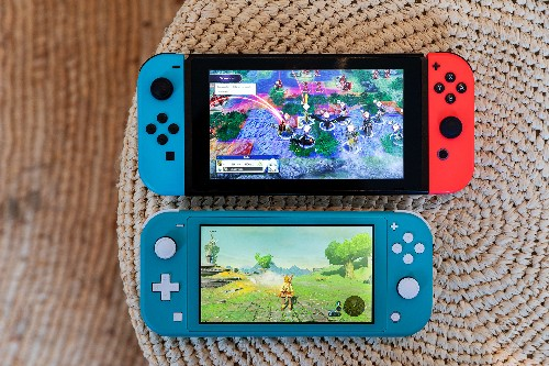The 8 best games for your new Nintendo Switch